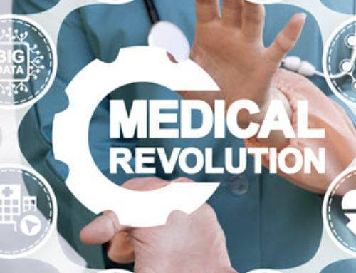 Leading the Medical Device Industry into the Medical Revolution